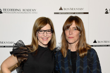 Lisa Loeb 61st Annual GRAMMY Awards - Producers & Engineers Wing 12th Annual GRAMMY Week Event Honoring Willie Nelson