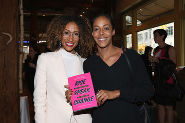Lisa Lucas Fifth Annual Girls Write Now Awards