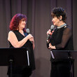 Lisa Mordente Concert For America: Stand Up, Sing Out!