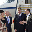 Lisa Newman World Leaders Arrive for G20 Summit