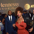 Lisa Nicole Carson BET Presents the American Black Film Festival Honors - After Party
