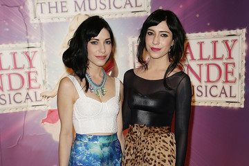 Lisa Origliasso 'Legally Blonde The Musical' Australian Gala Premiere - Arrivals