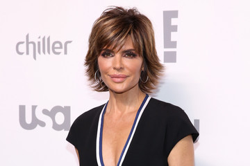 Lisa Rinna 2015 NBCUniversal Cable Entertainment Upfront