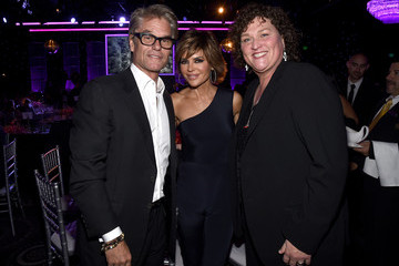 Lisa Rinna Family Equality Council's 2015 Los Angeles Awards Dinner - Inside