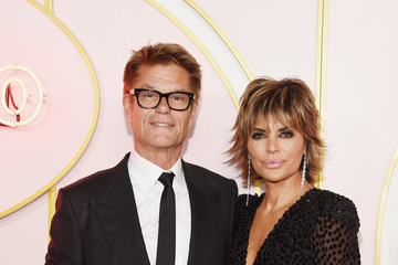 Lisa Rinna Amazon Prime Video Post Emmy Awards Party 2018 - Arrivals