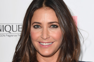 Lisa Snowdon Red Women Of The Year Awards - Arrivals