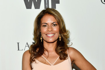 Lisa Vidal Women In Film 2018 Crystal + Lucy Awards Presented By Max Mara, Lancome And Lexus - Red Carpet