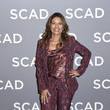 Lisa Vidal SCAD aTVfest 2020 - Wonder Women: Acting For Television Presented By Entertainment Weekly