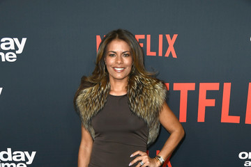 Lisa Vidal Premiere of Netflix's 'One Day at a Time' Season 2 - Arrivals