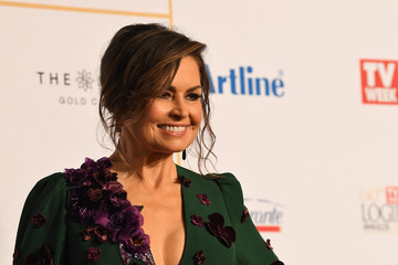 Lisa Wilkinson 2018 Logie Awards - Arrivals