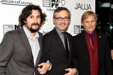 Lisandro Alonso 'Jauja' Premieres in NYC