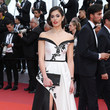 Lison di Martino 'Les Miserables' Red Carpet - The 72nd Annual Cannes Film Festival