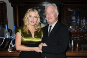"""""""A Little Chaos"""" TIFF Party Hosted By GREY GOOSE Vodka And Soho House Toronto"""