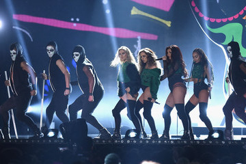Little Mix Brit Awards 2016 - Show