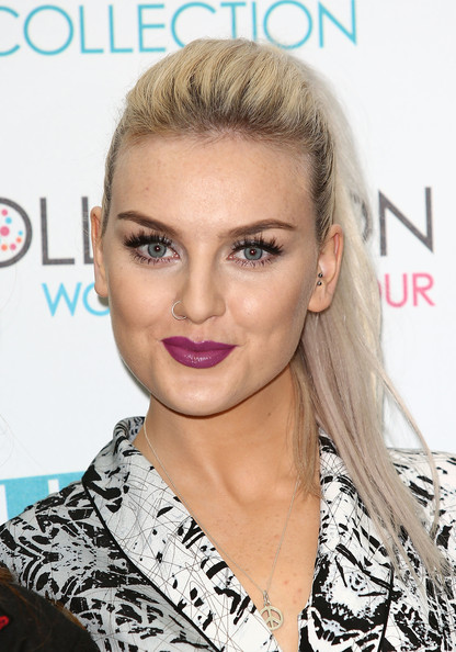 Perrie Edwards What Stars Say About Feminism Zimbio