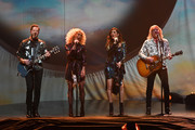 Little Big Town In Concert - New York, NY