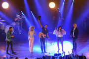 Little Big Town Performs at the Mother Church - May 20, 2017