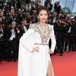 Liu Tao 'The Dead Don't Die' & Opening Ceremony Red Carpet - The 72nd Annual Cannes Film Festival