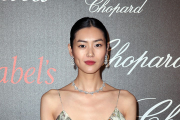 Liu Wen Annabel's and Chopard Party - The 70th Annual Cannes Film Festival