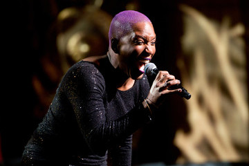 """Liv Warfield 4th Annual """"Home For The Holidays"""" Benefit Concert"""