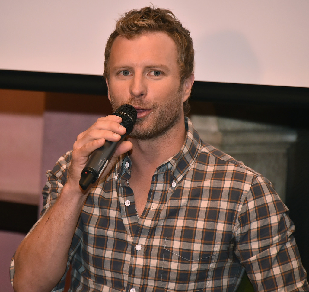 Dierks Bentley Photos Photos Live Nation And Founder S Entertainment Press Conference Zimbio