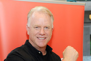 Boomer Esiason attends the 2017 Organ Donor Enrollment Day lead by LiveOnNY at Brookfield Place on October 4, 2017 in New York City.