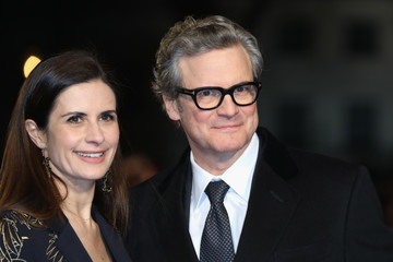 Livia Firth 'The Mercy' World Premiere - Red Carpet Arrivals