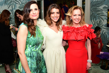 Livia Firth Trophee Chopard Party - The 71st Annual Cannes Film Festival