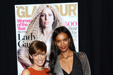 Liya Kebede Stars at the Glamour Honors the Women of the Year