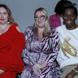 Liz Black Global Fashion Collective II - Front Row - September 2019 - New York Fashion Week: The Shows