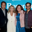 Liz Garbus Los Angeles Premiere Of National Geographic Documentary Films' BECOMING COUSTEAU