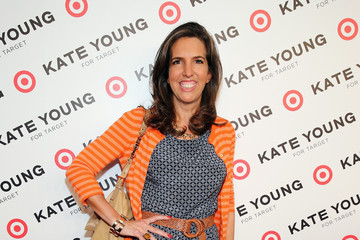 Liz Lange Kate Young For Target Launch Event