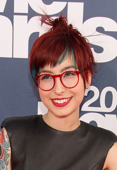 Liz Lee - The 22nd Annual GLAAD Media Awards held at the