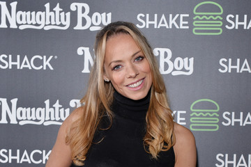 Liz Mcclarnon Naughty Boy Launches Shack Sounds