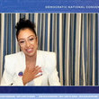 Liza Koshy Musical Acts Perform For The 2020 Democratic National Convention