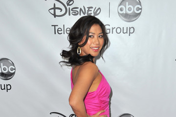"Liza Lapira Disney ABC Television Group's ""TCA Winter Press Tour"""