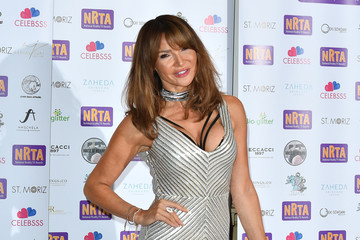 Lizzie Cundy National Reality TV Awards - Red Carpet Arrivals