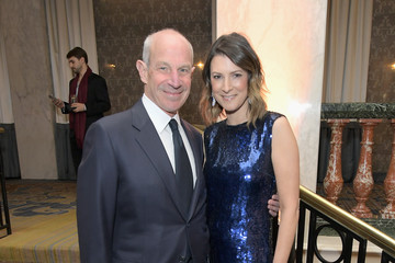 Lizzie Tisch WCRF's An Unforgettable Evening Presented By Saks Fifth Avenue - Inside