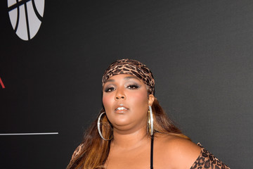 Lizzo 2018 GQ All Star Party - Arrivals