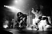 Lizzo Performs At The Hollywood Palladium