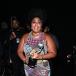 Lizzo BET Presents The 51st NAACP Image Awards - Backstage