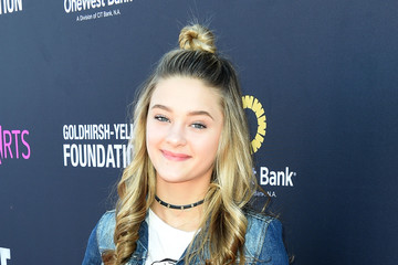 Lizzy Greene P.S. ARTS' Express Yourself 2016