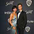 Lizzy McGroder The 2020 InStyle And Warner Bros. 77th Annual Golden Globe Awards Post-Party - Red Carpet