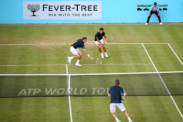 Lleyton Hewitt Fever-Tree Championships - Day Three