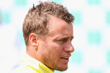 Lleyton Hewitt Davis Cup World Group Playoff - Australia v Slovakia: Official Draw