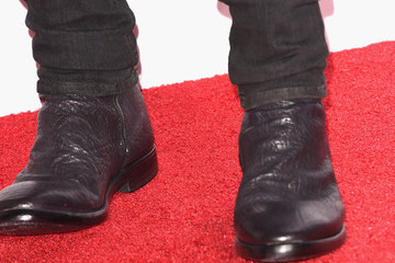 Lloyd Klein Arrivals at the People's Choice Awards