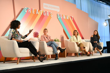 Lo Bosworth #BlogHer19 Creators Summit