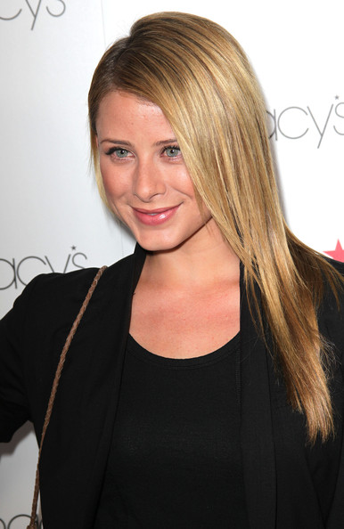 Lo Bosworth Net Worth