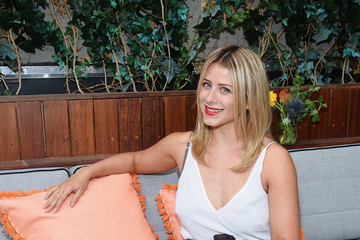 Lo Bosworth It's Officially Summer With OFF! & Guest of a Guest