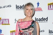Helen Chamberlain attends the Loaded LAFTA's at Sway on March 7, 2013 in London, England.